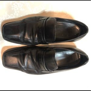 Hugo Boss Black Shoes